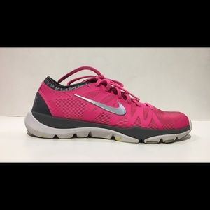 NIKE FLEX SUPREME TR3 Sz 7 Cross Training Shoes